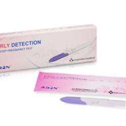 TEST THỬ THAI HCG - ABON